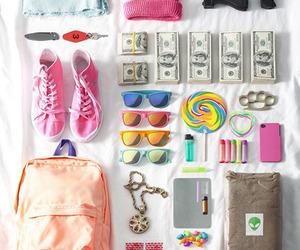 spring breakers, selena gomez, and money image