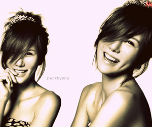 afterschool and jung ah image