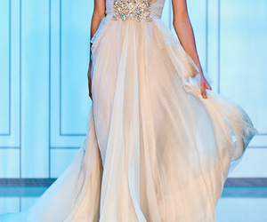 beautiful, evening dress, and girl image