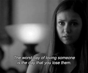 love, quotes, and tvd image