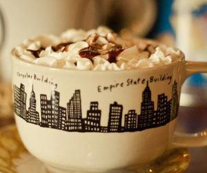 amazing, chocolate, and cup image