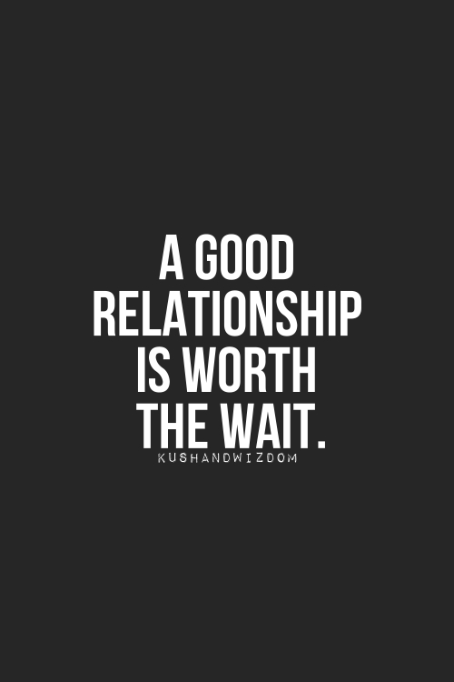 Is It Worth The Wait Quotes Ataccs Kids