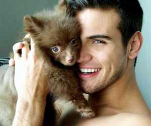 adorable, attractive, and guy image