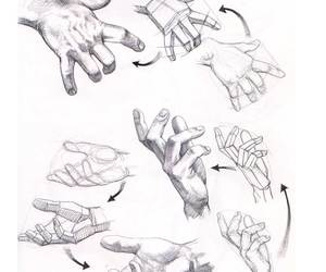 drawing hands image