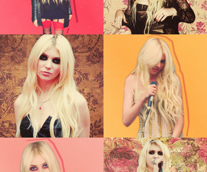 linda, perfeita, and the pretty reckless image