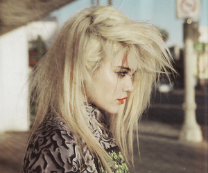 sky ferreira and hair image