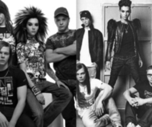 bill kaulitz, tokio hotel, and georg listing image