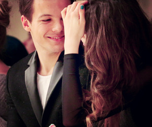 boo bear, tommo, and louis tomlinson image