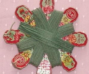 craft, crafts, and inspiration image