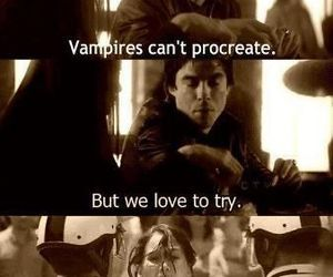 all, sex, and vampires image