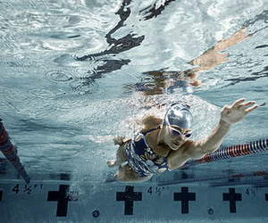 fitness, freestyle, and olympic image