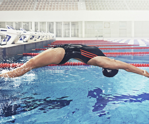 sport and swimming image