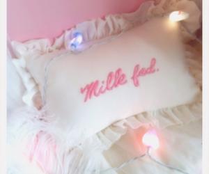 japan, light, and pillow image