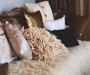 pillow and couch image