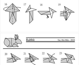 how to, paper folding, and tutorial image