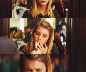 inglourious basterds, cry, and melanie laurent image