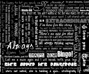 always, beckett, and quotes image