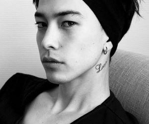 sen mitsuji, model, and boy image