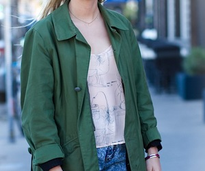 american apparel, street style, and intelligentsia image