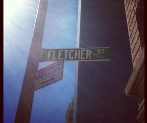McFly, fletcher, and new york image