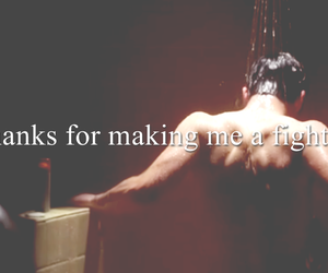 fighter, darren criss, and blaine anderson image