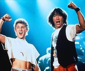 bill and ted image