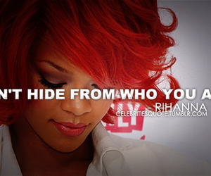 quote, rihanna, and love image