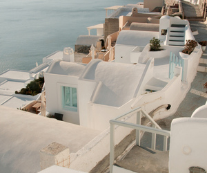 Greece, nature, and white image