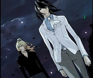 Frankenstein, noblesse, and rai image