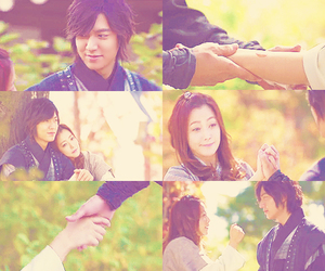 i love drama korean faith image