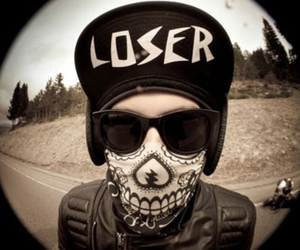 loser and boy image