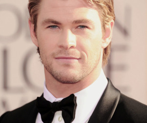 chris hemsworth, thor, and sexy image