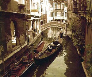 dubtrackfm, venice, and italy image