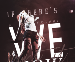 paramore, now, and hayley williams image