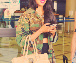 swag, style, and kat graham image