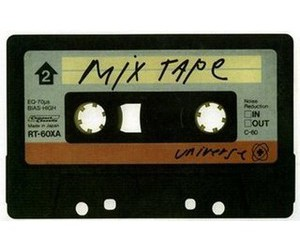 tape image