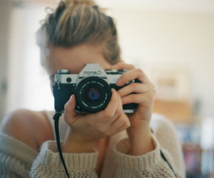 photography, hipster, and vintage image