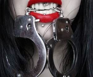 domina, erotic, and photography image