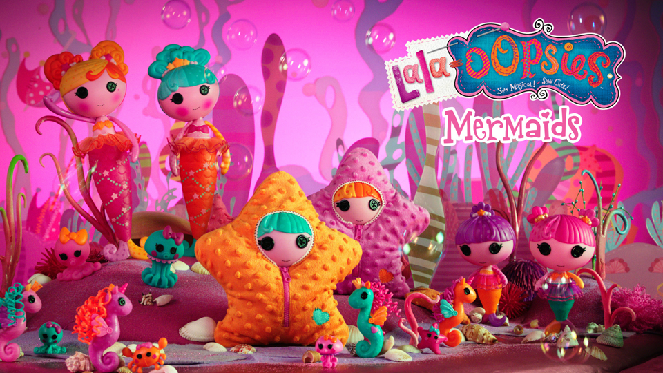138 Images About Lalaloopsy On We Heart It