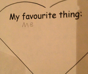 me, favourite, and heart image
