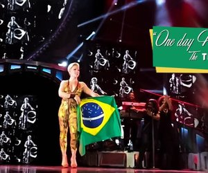 brazil, the true about love tour, and P!nk image
