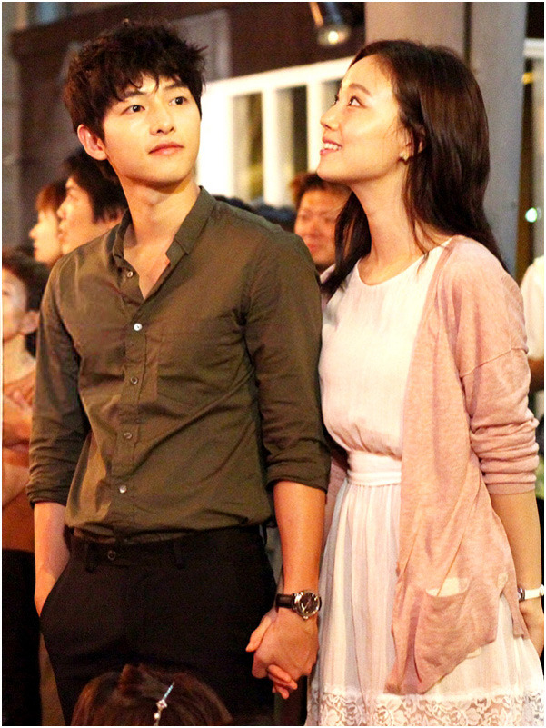 moon chae won dating in real life