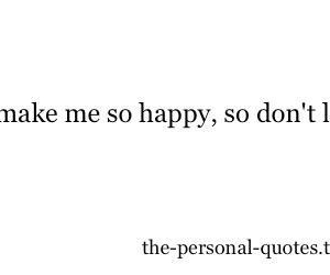 You Make Me So Happy On We Heart It