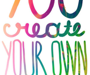 quote, opportunity, and create image
