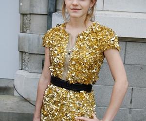 emma watson, fashion, and dress image