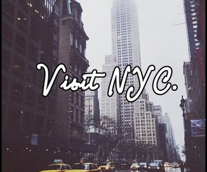 before i die, new york, and nyc image