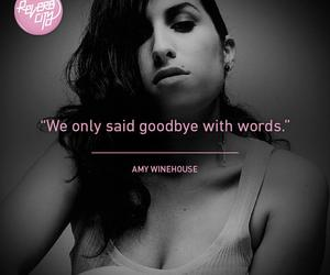 Amy Winehouse and reverbcity image