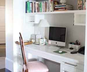 home decor, home office, and niche image