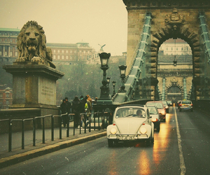 beautiful, bed, and budapest image