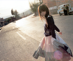 girl, japan, and cute image